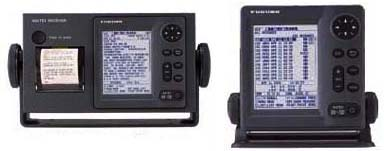 Приемники NAVTEX Furuno NX-700-A, NX-700-B