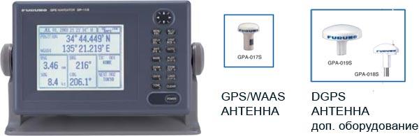 Furuno GPS приемник GP150