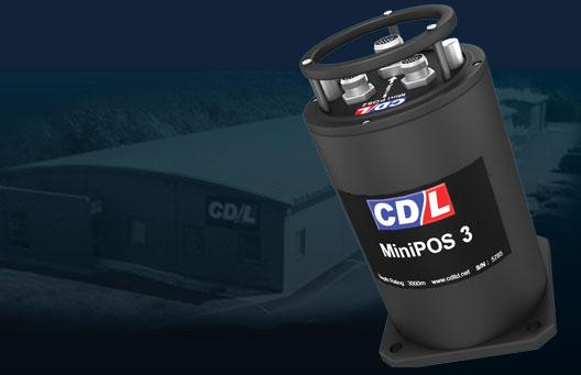 CDL MiniPOS NAV3