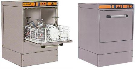 Aluminox Dish-washing mashine Barista