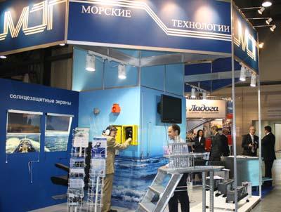 Морские технологии система безбатарейной связи Thales