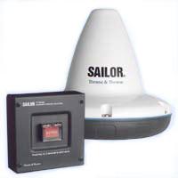 SAILOR Thrane&Thrane TT-3000E mini-C GMDSS